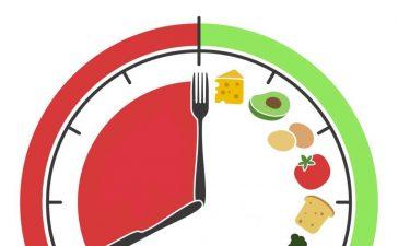 dieta fasting informacion
