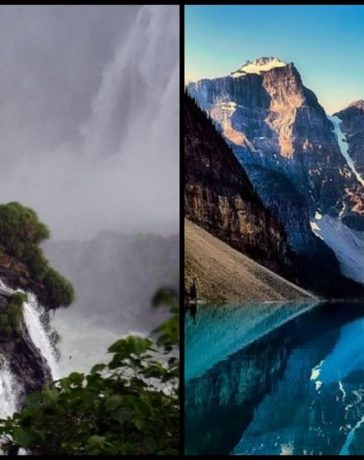 lugares hermosos del mundo