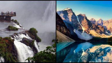 Photo of 5 lugares mas hermosos del mundo