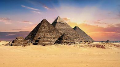 Photo of El misterio sobre la construcción de las piramides de egipto